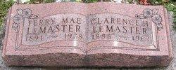 Ferry Mae <i>Bickel</i> LeMaster