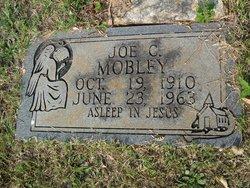 Joe Chester Mobley