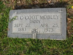 Jones Columbus Coot Mobley