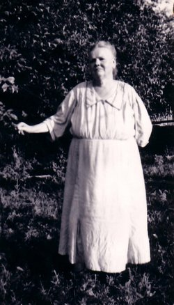 Cornelia Abigill Gillie <i>Breece</i> Dalton