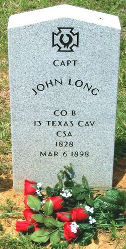 John Long