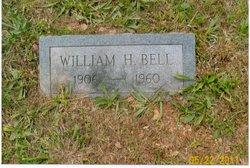 William Henry Bell
