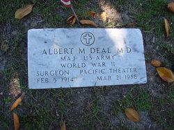 Dr Albert Mulherin Deal
