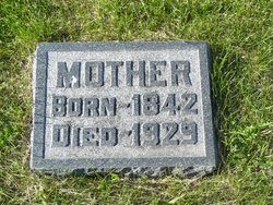 Mary Catherine <i>Collins</i> Betts