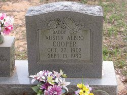 Austin Albro Cooper