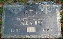 Dale William Heim