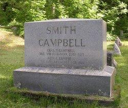 Alta Caroline <i>Ensign</i> Campbell
