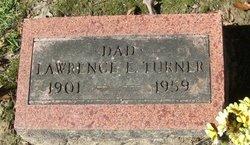 Lawrence Edward Buttermilk Turner
