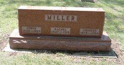 Rachel J. <i>Andrews</i> Miller