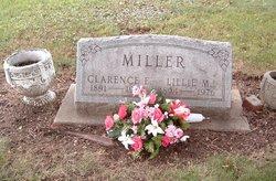 Lillie Mae <i>Hetrick</i> Miller
