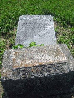 Arthur E. Baker