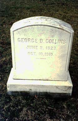 George D Collins