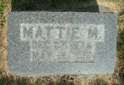 Mary Marcella Mattie <i>Stinemates</i> Embree