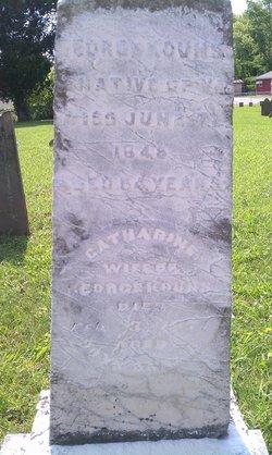 George W. Kouns, Sr