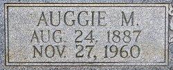 Auggie <i>McDougal</i> Hays
