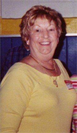 Norma Jean <i>Baltimore</i> Walters