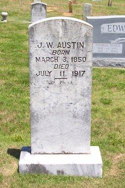 James W Austin