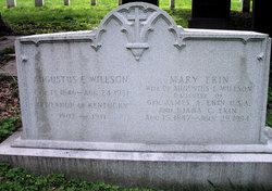 Mary Elizabeth <i>Ekin</i> Willson