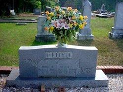 Hettie Lou <i>Young</i> Floyd