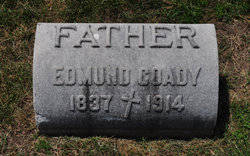 Edmund (Edward) Coady