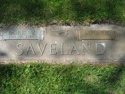 Doris <i>Vredenbregt</i> Saveland