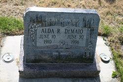 Alda Leona <i>Robison</i> Demaio