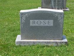 Janie <i>Posey</i> Rose
