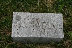 Catharine Baxter