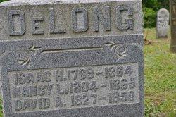 Nancy L DeLong