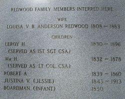 Leroy Hamilton Redwood