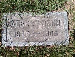 Albert Dehn
