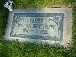 William Joseph-Hyrum Bowthorpe