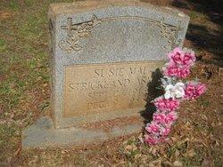 Susie Mae <i>Strickland</i> Askew