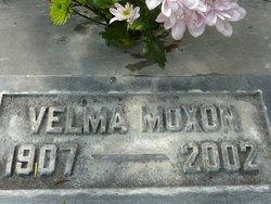 Velma Arlene <i>Lytken</i> Moxon