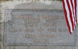 Daniel A Barreto