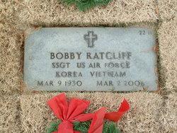 Bobby Dean Ratcliff