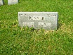 Ethel L Benner