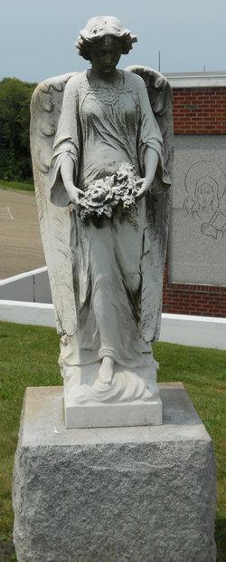 Rev Ferd Henry Angel