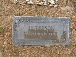 Jefferson Vandeventer