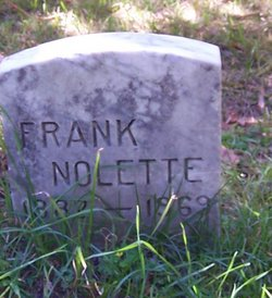 Frank Nolette