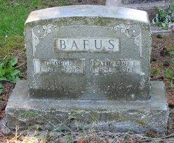 George Bafus