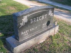 Mary A. <i>Kelly</i> Brecht