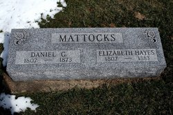 Daniel G. Mattocks