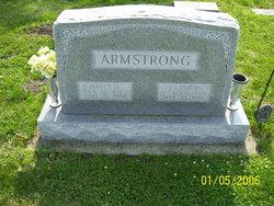 Daisy Armstrong