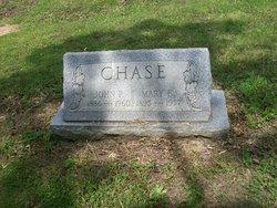 John P Chase