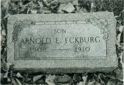 Arnold Enoch Eckburg