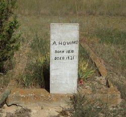 Abba A. <i>Clements</i> Howard