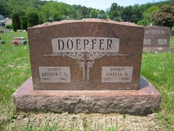 Amelia A. <i>Parrish</i> Doepfer