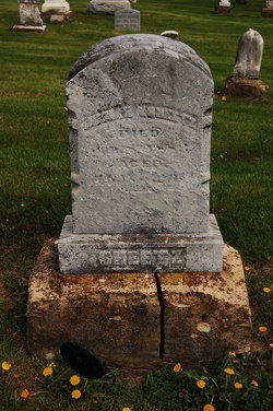 Josiah Augustus Sheetz