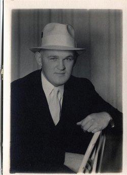 Sgt Edward Beck